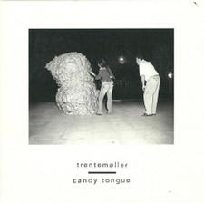 """Trentemoller - Candy Tongue - 7"""" Vinyl"""