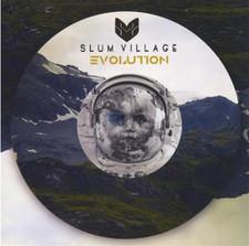 Slum Village - Evolution - LP Vinyl