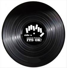 "Constant Deviants - It's Ok! - 12"" Vinyl"