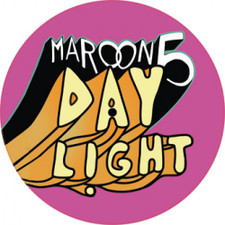 "Maroon 5 - Daylight Remixes - 12"" Vinyl"