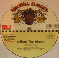 "Tenor Saw - Ring the Alarm - 12"" Vinyl"