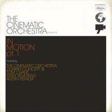 Cinematic Orchestra - In Motion Pt.1 - 2x LP Vinyl