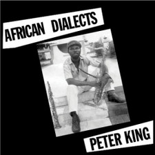 Peter King - African Dialects - LP Vinyl