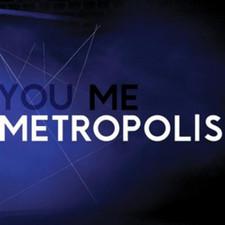 "House Of Black Lanterns - You, Me, Metropolis - 12"" Vinyl"