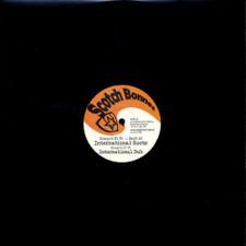 "Earl Sixteen - International Roots - 12"" Vinyl"