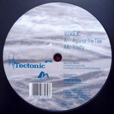 "V.I.V.E.K. - Against The Tide - 12"" Vinyl"