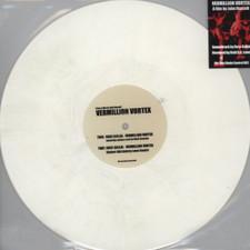 "Rose Kallal - Vermillion Vortex - 12"" Vinyl"