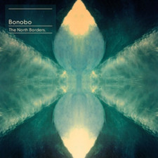 Bonobo - The North Borders - 2x LP Vinyl