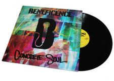 Beneficence - Concrete Soul - 2x LP Vinyl