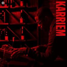 Karriem Riggins - Alone - LP Vinyl