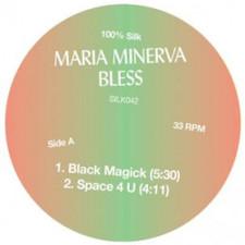 "Maria Minerva - Bless - 12"" Vinyl"