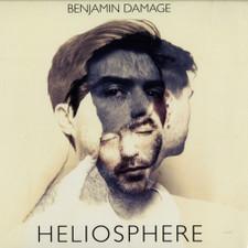Benjamin Damage - Heliosphere - 2x LP Vinyl