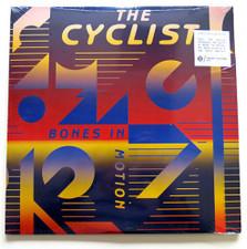 The Cyclist - Bones In Motion - 2x LP Vinyl