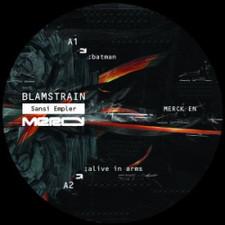 "Blamstrain - Sansi Empler - 12"" Vinyl"
