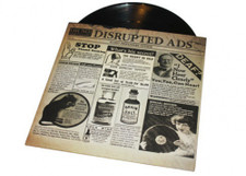Oh No - Disrupted Ads - 2x LP Vinyl