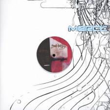 "40winks - Sound Puzzle Sampler - 12"" Vinyl"