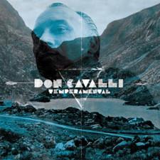 Don Cavalli - Temperamental - LP Vinyl+CD