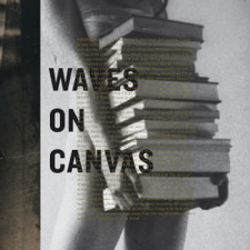 Waves On Canvas - Into The Northsea - 2x LP Vinyl