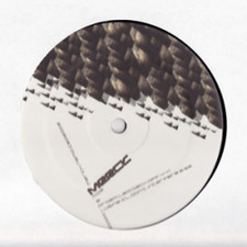 "Various Artists - Md2 - 12"" Vinyl"