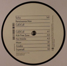 "Renaissance Man - Call2Call - 12"" Vinyl"