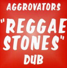 Aggrovators - Reggae Stones Dub - LP Vinyl