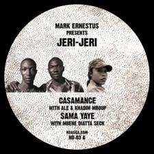 "Mark Ernestus - Casamance/Sama Yaye - 12"" Vinyl"