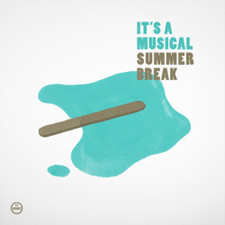 "It's A Musical - Summer Break - 12"" Vinyl"