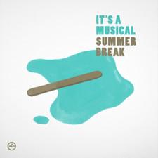 """It's A Musical - Summer Break - 12"""" Vinyl"""