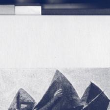 Giuseppe Ielasi & Kasel Jaeger - Parallel/Grayscale - LP Vinyl
