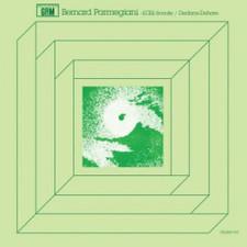 Bernard Parmegiani - L'Oeil Ecoute/Dedans-Dehors - LP Vinyl