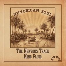 "Nuyorican Soul - The Nervous Track/Mind Fluid - 2x 7"" Vinyl"