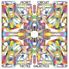 Secret Circuit - Tactile Galactics - 2x LP Vinyl