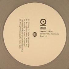 "Infiniti - Remixes Pt.1 - 12"" Vinyl"