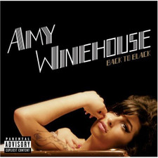 Amy Winehouse - Back To Black - LP Vinyl
