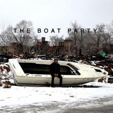 Kmfh - The Boat Party - 2x LP Vinyl