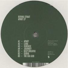 "Bering Strait - Apart EP - 12"" Vinyl"