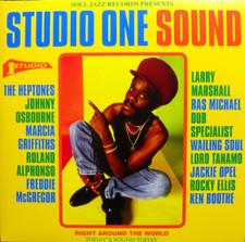 Various Artists - Studio One Sound - 2x LP Vinyl