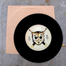 "Tijuana Panthers - Tony's Song - 7"" Vinyl"