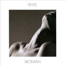 Rhye - Woman - LP Vinyl