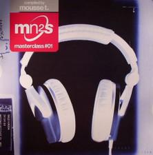 Mousse T. - Masterclass Vol.1 - 2x LP Vinyl