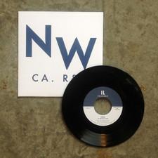 """Nick Waterhouse - Raina - 7"""" Vinyl"""