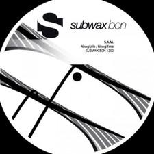 "S.A.M. - Nangijala - 12"" Vinyl"