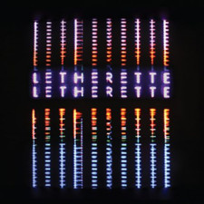 """Letherette - D&T - 12"""" Vinyl"""