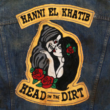 Hanni El Khatib - Head In The Dirt - LP Vinyl