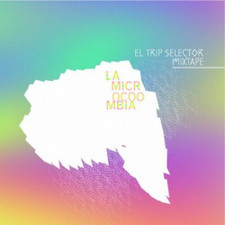 El Trip Selector - Mixtape - CD