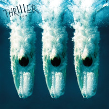 !!! - Thr!!!er - LP Vinyl