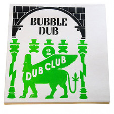 Dub Club - Vol.2: Bubble Dub - LP Vinyl