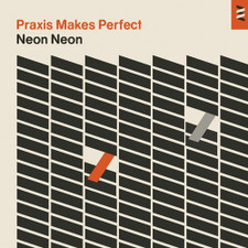 Neon Neon - Praxis Makes Perfect - LP Vinyl