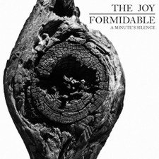 "The Joy Formidable - A Minute's Silence - 12"" Vinyl"