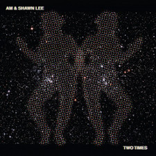 "Am & Shawn Lee - Two Times - 7"" Vinyl"